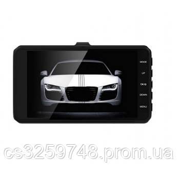 Автомобильный Видеорегистратор DVR A7 HD 2 камеры, фото 2