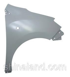 Крило перед. праве для Renault Dokker, Lodgy 2012 - (FPS) OE 631001301R