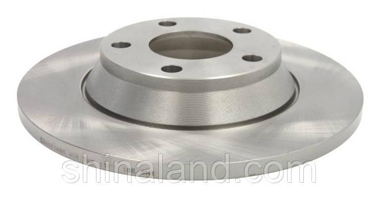 Тормозной диск передний AUDI A4 1.6/1.9D 11.94-09.01 ABE