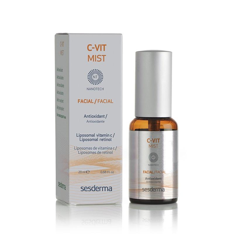 Спрей с витамином С SeSDerma C-Vit Mist 20 мл