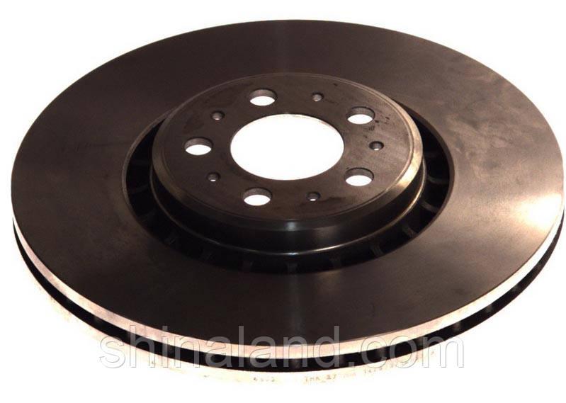 Тормозной диск передний VOLVO XC90 I 2.4D-4.4 10.02-12.14 ABE