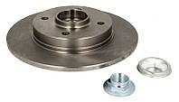 Тормозной диск с подшипником задний CITROEN C4 II; PEUGEOT 308, 308 CC 1.4-2.0D 09.07- ABE