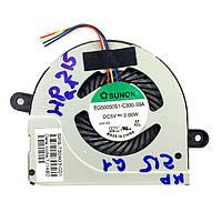 Вентилятор HP Compaq 210 G1, 215 G1, Pavilion 11-e EG50050S1-C300-S9A 5V, 2.0W БУ, фото 1