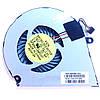 Вентилятор HP ENVY 4-1000, 4t-1000, 6-1000, 6t-1000 DFS541105FC0T 5V, 0.50A, 4pin БВ