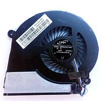 Вентилятор HP Pavilion 14-e, 15-e, 17-e 724870-001 4pin БУ, фото 1