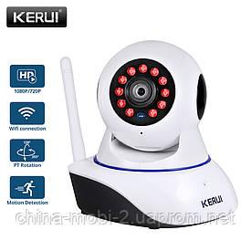 IP Camera KERUI 720P 1080P Indoor Mini Wireless Security Wifi