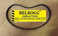 Ремень кондиционера Geely CK1 СK2, Джили СК, Джилі СК
