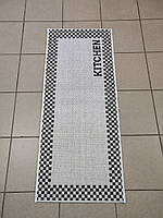 Безворсовой коврик Naturalle 0.50х1.20