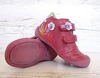 Р.23 распродажа! детские ботинки b&g №123-792