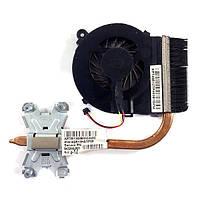 Система охлаждения HP Pavilion g6-1000, g7-1000 643258-001 (UMA) БУ, фото 1