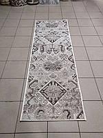 Безворсовий килимок Trio 0.67x1.90