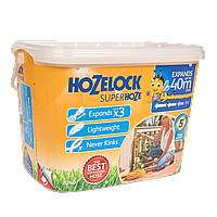 Шланг Hozelock 8240 растягивающийся Superhoze 40 м, фото 1
