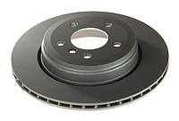 Тормозной диск задний BMW 5 (E60), 5 (E61), 6 (E63), 6 (E64) 2.0-3.0D 12.01-12.10 BOSCH 0 986 479 056