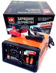 Зарядний пристрій 15 A 12  24 V аналоговий індикатор