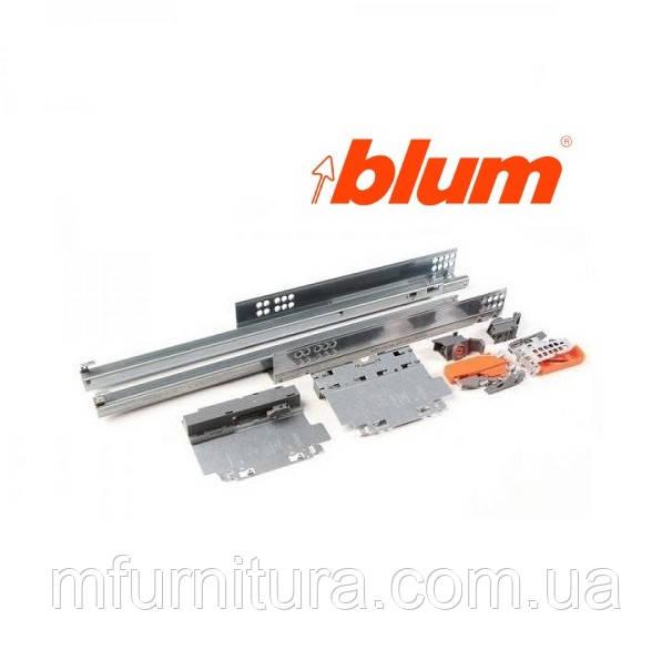 Напр. TANDEM plus 250 мм TIP-ON , полн.выдв. - blum (Австрия)