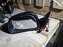 Зеркало левое MR 387725, MR 322963 автосклад 71832062 Galant 97-04r .EA Mitsubishi, фото 3