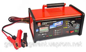 Пуско-зарядний пристрій, 12-24V, 12A/85A/12V (старт), цифрова панель LED <ДК>