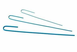 Шпилька для інтубації трахеї. Розмір 2.2 Довжина 230 мм