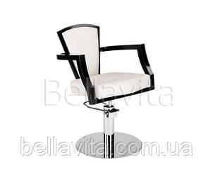 Перукарське крісло King Lux, фото 2