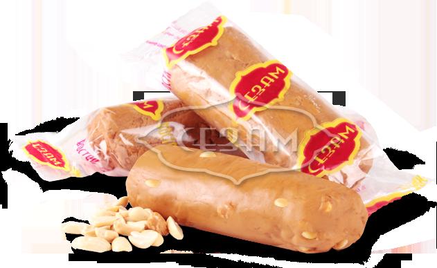 Колбаса орех экран Сезам 2,5кг