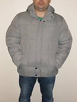 Куртка D.W. мужская зимняя с капюшоном опт ирозница