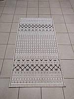 Безворсовой коврик Trio 0.80x1.50