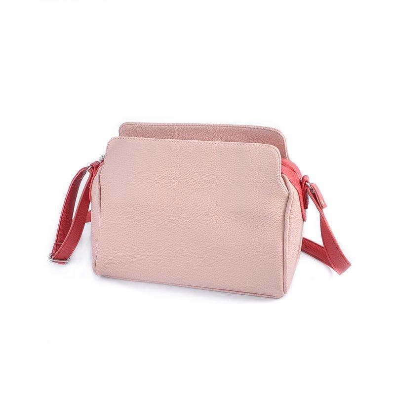Женская сумка с длинным ремешком М128-65/68