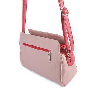 Женская сумка с длинным ремешком М128-65/68, фото 2