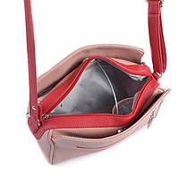 Женская сумка с длинным ремешком М128-65/68, фото 3