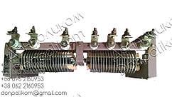 НФ11 2ТД.750.020-38 ящик сопротивлений крановых