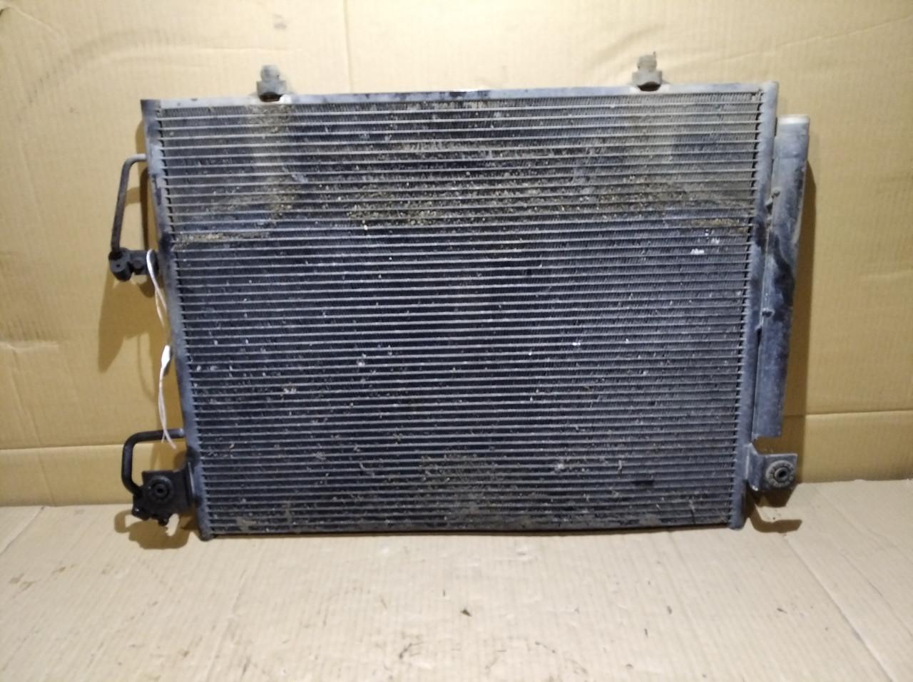 Радиатор кондиционера 7812A156 57086 Pajero Wagon 4 Mitsubishi
