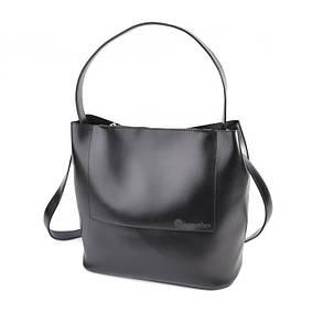Женская классическая сумка М235-34, фото 2