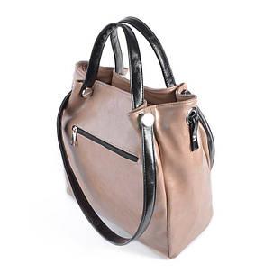 Женская сумка из кожзама М130-31/27, фото 2