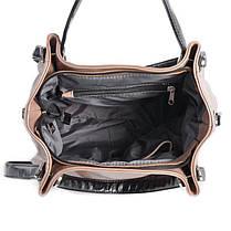 Женская сумка из кожзама М130-31/27, фото 3