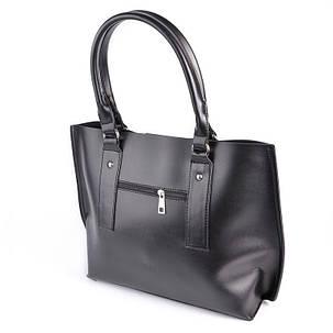 Женская сумка в деловом стиле М215-34, фото 2