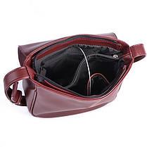 Женская наплечная сумка М52-75, фото 3
