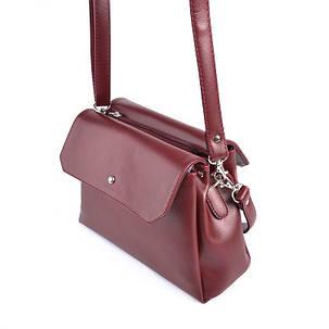Женская сумка на длинном ремешке М126-75, фото 2