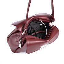 Женская сумка на длинном ремешке М126-75, фото 3