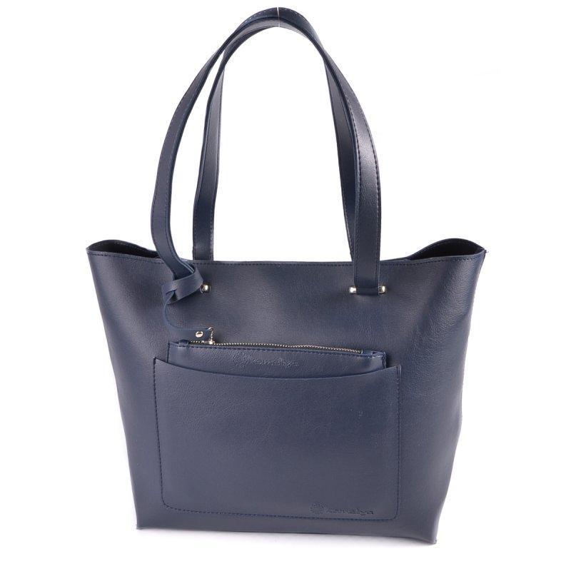 Женская сумка-шоппер М245-62
