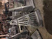 Заливка металла, чугун, сталь, нержавейка, фото 6