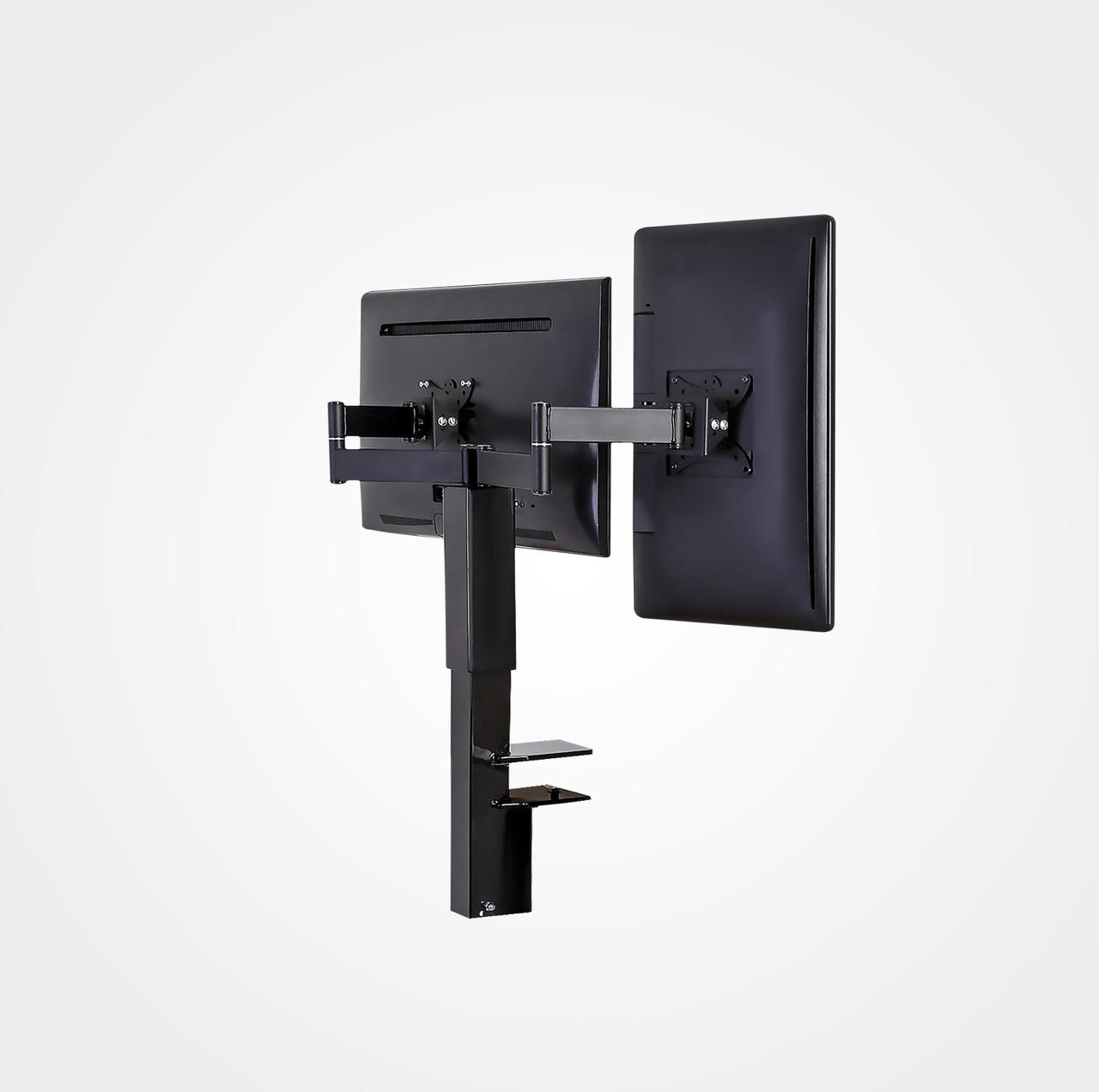 Электроподъемник для мониторов