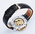 Winner Женские часы Winner Simple с автоподзаводом II, фото 5