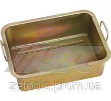 Поддон для слива масла металлический  (глубокий) 22л. AM48 JTC