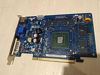Видеокарта ASUS GeForce 8500 GT 512 Мб DDR2