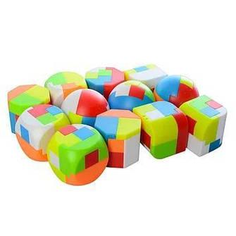 Кубики дитячі