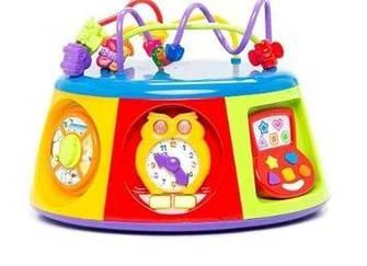 Музичні розвиваючі іграшки