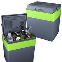 Холодильник термоелектричний 30 л., 12V/220V 58W Vitol, фото 1