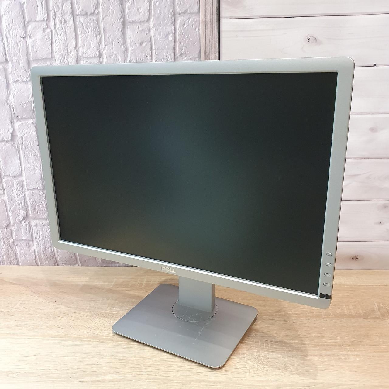 Монитор DELL 22 LED (Матрица TN / DVI, VGA,DisplayPort / Разрешение 1680x1050)