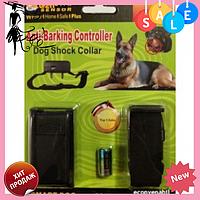 Ошейник для контроля лая собаки Антилай Dog Shock Collar