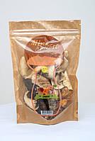 """Мікс грибів сушених """"Дари Гуцульщини"""" (білий гриб, лисичка, сироїжка або опеньок або підосиновик"""